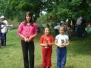2010. Gyermeknapi Horgászverseny
