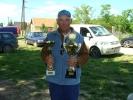 2010. Rakós botos Horgászverseny