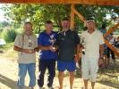 2012. Kétfordulós horgászverseny