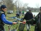 2014. Évadnyitó Horgászverseny