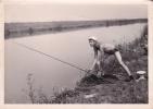 Archív horgászfotók, Tószeg