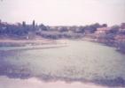 A tó régen